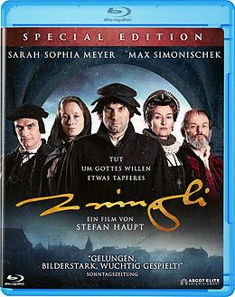 Zwingli Blu-ray