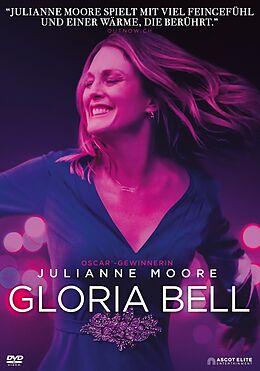 Gloria Bell DVD
