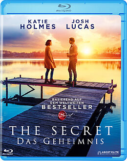 The Secret - Das Geheimnis Blu Ray Blu-ray