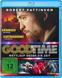 Good Time Blu Ray Blu-ray