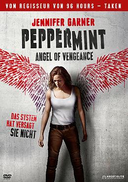 Peppermint - Angel Of Vengeance DVD