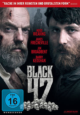 Black 47 DVD