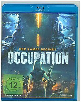 Occupation Br Blu-ray