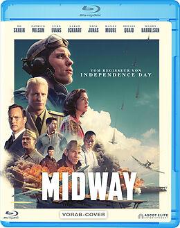 Midway Blu Ray Blu-ray