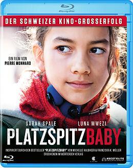 Platzspitzbaby Blu-ray