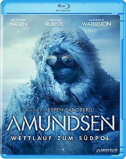 Amundsen Blu-ray