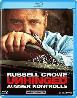 Unhinged - Ausser Kontrolle Blu-ray