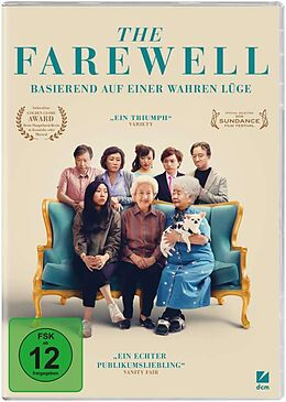 The Farewell DVD