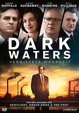 Dark Waters DVD