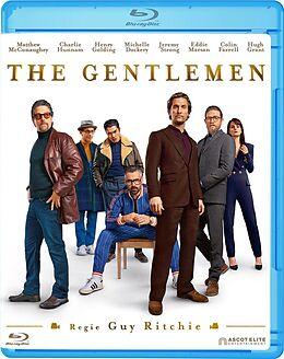 The Gentlemen Blu Ray Blu-ray