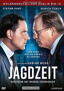 Jagdzeit DVD