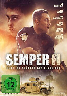 Semper Fi DVD