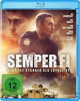 Semper Fi Br Blu-ray