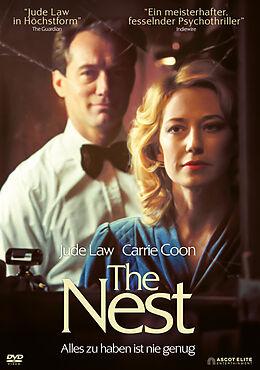 The Nest - Alles zu haben ist nie genug DVD