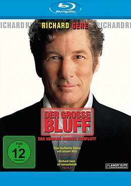 Der Grosse Bluff Blu-ray Blu-ray
