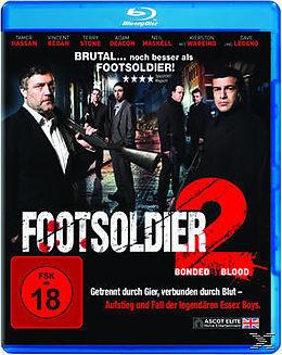 Footsoldier 2 Blu Ray Blu-ray