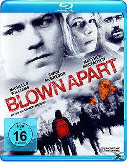 Blown Apart - Blu Ray