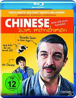 Ein Chinese Zum Mitnehmen Blu Ray Blu-ray