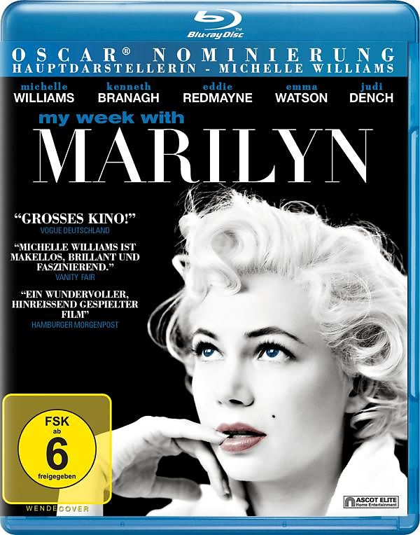 my week with marilyn blu ray kaufen sonstige blu ray filme media markt online shop. Black Bedroom Furniture Sets. Home Design Ideas