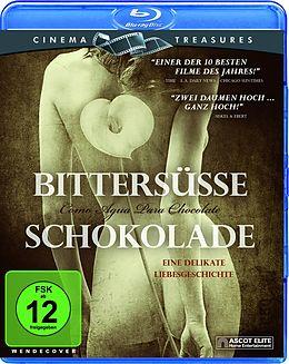 Bittersüsse Schokolade Cinema Treasures Blu Ray Blu-ray