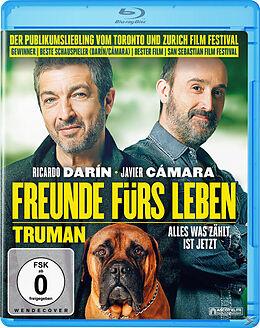 Freunde fürs Leben Blu-ray