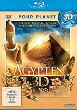 Ägypten 3D [Version allemande]