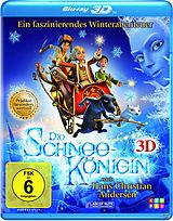 Die Schneekönigin 3D [Versione tedesca]