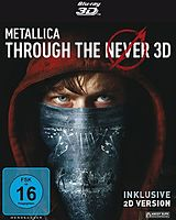 Metallica - Through the Never 3D [Versione tedesca]