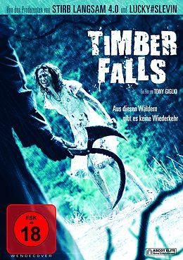 Timber Falls [Versione tedesca]