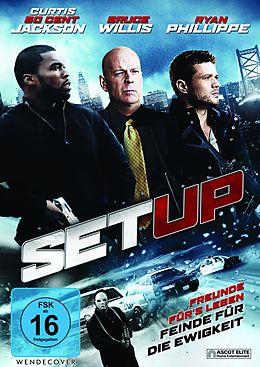 Setup - Freunde fürs Leben, Feinde für die Ewigkeit DVD