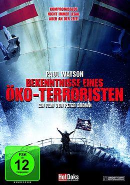 Paul Watson - Bekenntnisse eines Öko-Terroristen [Version allemande]