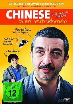 Chinese zum Mitnehmen DVD