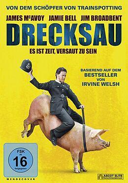 Drecksau DVD