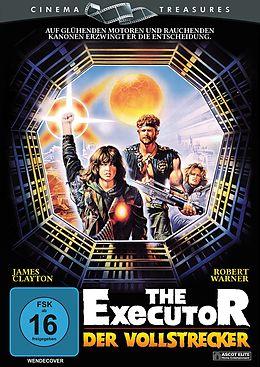 The Executor - Der Vollstrecker