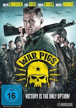 War Pigs [Version allemande]