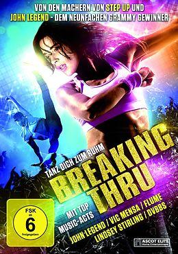 Breaking Thru DVD
