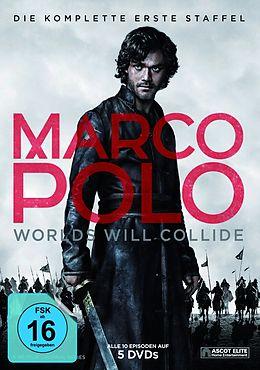 Marco Polo - Staffel 01 DVD