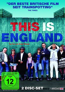 This is England [Versione tedesca]
