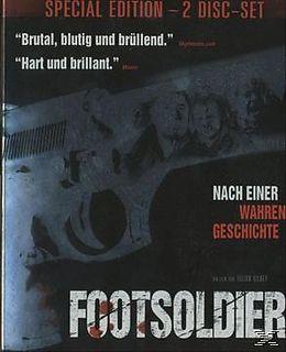 Footsoldier DVD