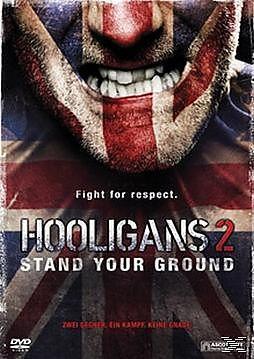 Hooligans 2 DVD