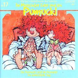 De Pumuckl und de Puwackl ; En vertrüllete Tag Cover