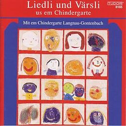 Liedli Und Varsli