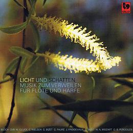 Licht und Shatten - Flûte et harpe