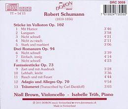 Sämtliche Werke Für Cello Und