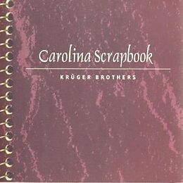 Carolina Scrapbook 1