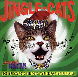 echte katzen miauen weihnachtslieder und hunde bellen mit im chor cd kaufen. Black Bedroom Furniture Sets. Home Design Ideas