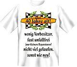 Geburtstags T Shirts Online Bestellen Ex Libris