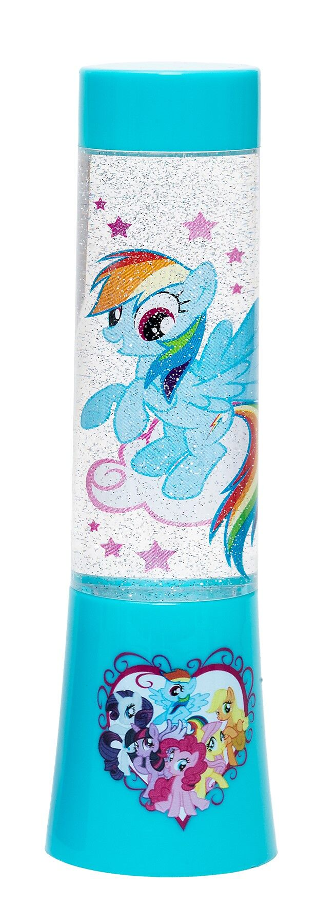Pony My Rainbow Lampe Led Little Dash mIf6yg7Ybv