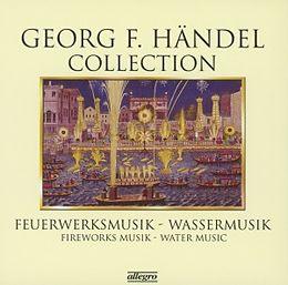 Georg F.Händel Collection