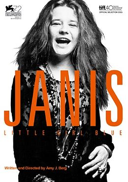 Janis Cover